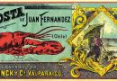 Fábrica de Conservas de Juan Fernández (1895)