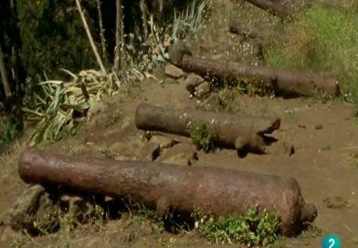 OTROS PUEBLOS:  La isla de Robinson Crusoe  (TVE, 1993)
