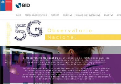 ¿Que es el Observatorio Nacional 5G?